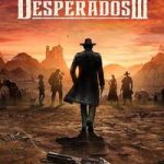 Desperados 3 Cover PC