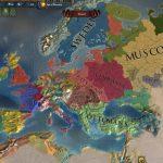Universalis 4 emperor game