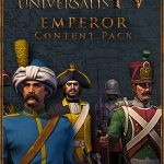 Europa Universalis 4 emperor cover