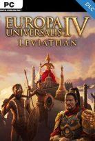 EUROPA UNIVERSALIS IV LEVIATHAN ONLINE V1.31.4