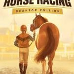 Horse Racing cover pc