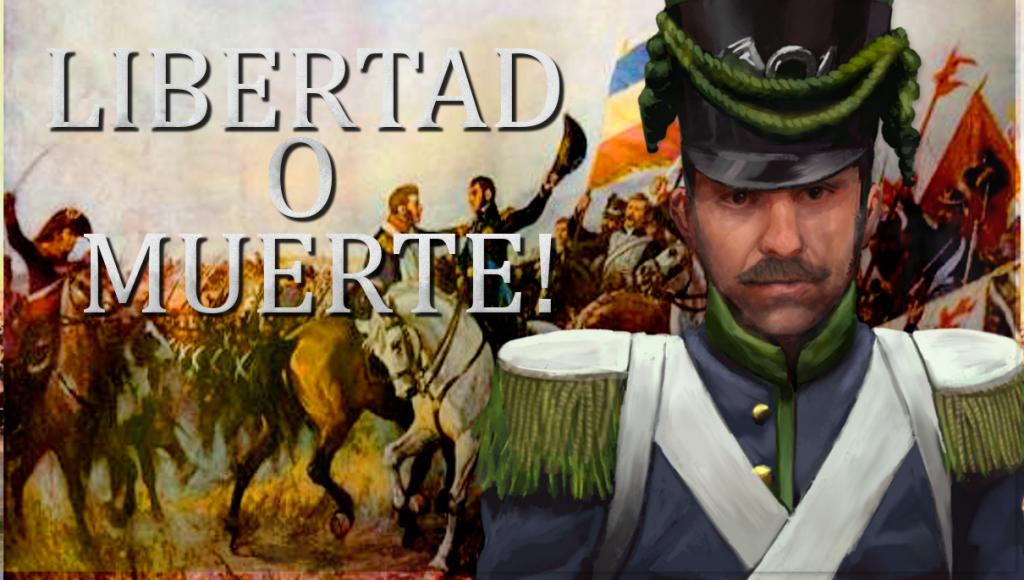 Libertad o Muerte Español torrent