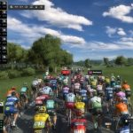 Pro Cycling Manager 2020 gameplay