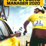 Pro Cycling Manager 2020 Cover pc