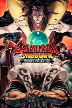 SAMURAI SHODOWN NEOGEO PC