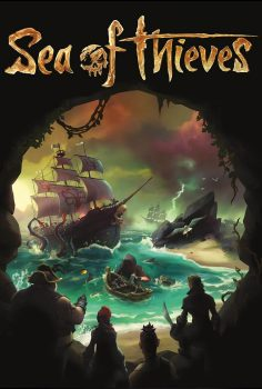 SEA OF THIEVES MULTIPLAYER ONLINE