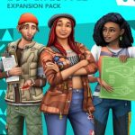Cover Sims Eco LifeStyle PC