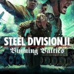 Cover de Steel Division 2 Burning Baltics PC