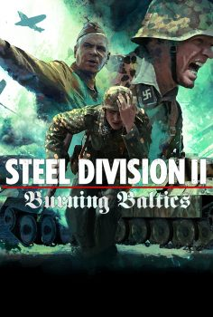 STEEL DIVISION 2 BURNING BALTICS