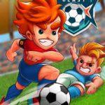 Super Soccer Blast Cover 2020 pc