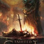 Tainted Grail Cover PC