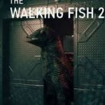 The Walking Fish 2 Final Frontier cover