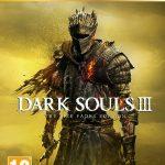 Dark souls 3 cover pc