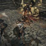 Dark souls 3 gameplay pc