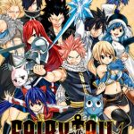 Fairy Tail Cover PC