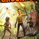 Grounded cover pc