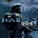 Halo 3 ODST Cover PC