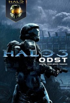 HALO 3 ODST THE MASTERCHIEF COLLECTION