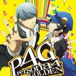 Persona 4 Golden Cover pc