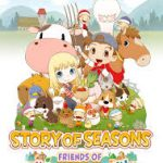 SoS Friends of Mineral Town Cover PC