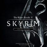 Skyrim Special Edition Cover