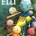 Elli Cover PC Game