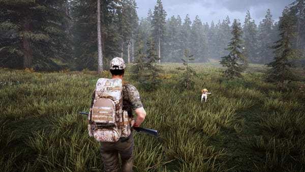Hunting Simulator 2 Gameplay pc