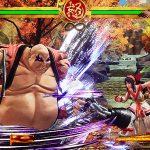 Samurai Shodown Gameplay 2019