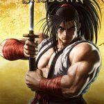 Samurai Shodown Cover PC 2019