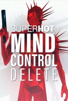 SUPERHOT Y MIND CONTROL DELETE