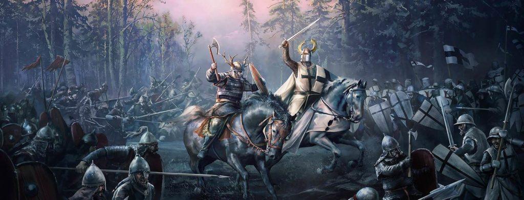 Crusader Kings 3 2020 PC