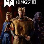 Crusader Kings 3 Cover PC