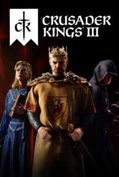 CRUSADER KINGS III V1.2.2 ROYAL EDITION