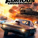 Cover Fast Furious Crossroads PC
