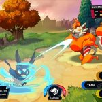 Nexomon Extinction Gameplay PC 2020