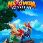 Nexomon Extinction Cover PC 2020