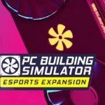 PC Building E-sports Cover