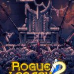 Rogue Legacy 2 Cover PC