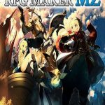 RPG Maker MZ Cover PC