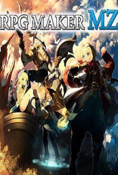 RPG MAKER MZ 2020