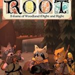 Root digital version cover pc
