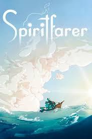 SPIRITFARER LILY