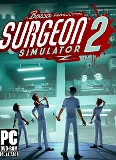 SURGEON SIMULATOR 2 ONLINE