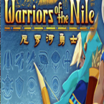 Warriors of the Nile Cover PC
