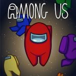 Among us Cover PC Online