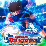 Captain Tsubasa Cover PC Juego