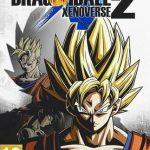 DBZ Xenoverse Cover PC
