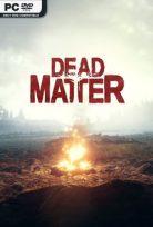 DEAD  MATTER 2020