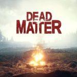 Dead Matter Cover PC
