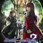 Death end re quest cover pc